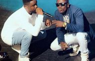Shatta Wale Was Inciting My Fans Against Me So I Had To Advise Him — Sarkodie