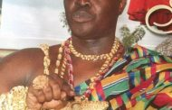 The history of Dormaa and the Akwamu Connection