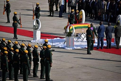 Mugabe will be buried in his village on 16 or 17 September