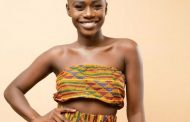 Miss Ghana 2019 Runner-Up resignation personal - CEO