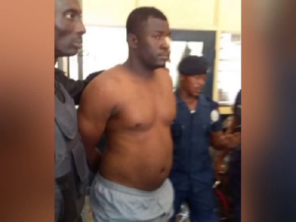 Suspected Kasoa cop killer is landlord with police officer tenants
