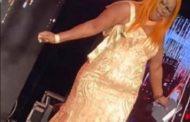 Nana Oye Lithur steals show at Glitz Style Awards