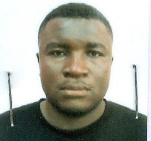 I am afraid - Suspected police killer speaks