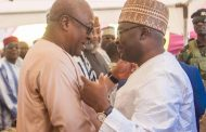 Mahama Shocks Bawumia