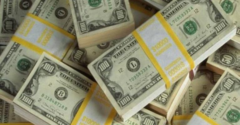 Customs Officer In Diplomatic Goof After Seizing Fake Dollars