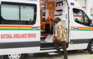 'First Batch Of 275 Ambulances Arrives – Akufo-Addo Announces