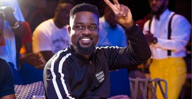 UNSTOPPABLE EDITION: Sarkodie Launches 2019 Rapperholic Concert