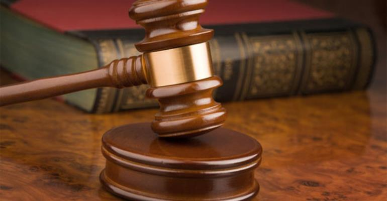9 Land Guards Remanded For Shooting Indiscriminately