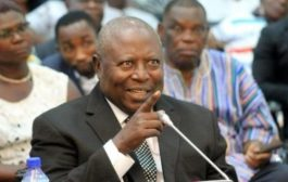 Amidu Chases CID Boss For Docket Over 'Scandalous' $15m Oil Deal Case