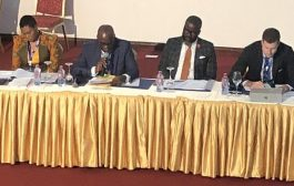 Normalization Committee To Act As Election Committee For GFA Presidential Elections