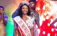 Beauty Pageant Miss Commonwealth Ghana Goes To Gloria Obeng Nyarko