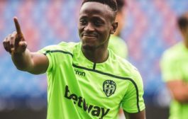 I Will Welcome Good Offers From Europe - Emmanuel Boateng