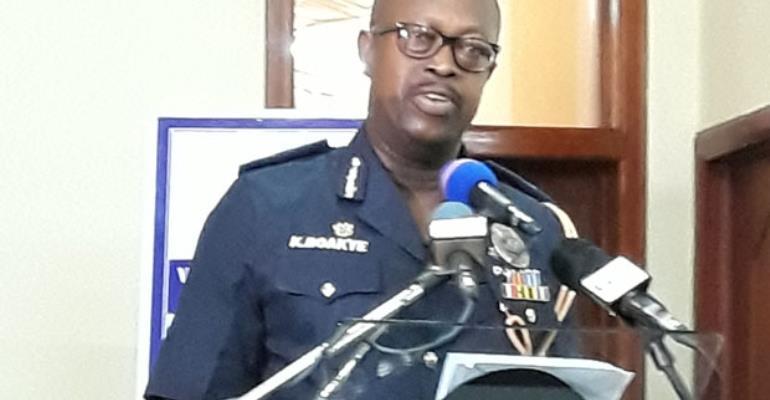 Kofi Boakye Speak To Lawyers