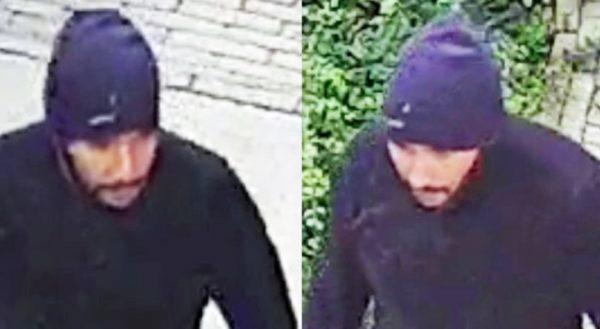 Specialist task force arrests man suspected of multiple burglaries in Brussels