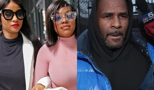 R.Kelly's Girlfriends Reportedly Looking For Book Deal to Help Get Singer Michael Jackson's Attorney From His 2005 Trial