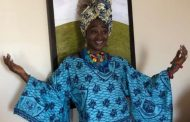 """Busia's Daughter Preaches Prophetic Sermon Part Four Of A Series.""""Ghana Montie"""" Edition (Part A: Universal & Part B: Africa & Ghana)"""