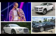 Police Interpol issues arrɛst of Badu Kobi over $50,000 ST0LEN car in Germany