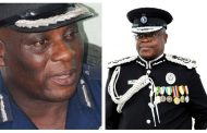 Oppong-Boanuh to be made substantive IGP, COP Tetteh Yohuno Dep. IGP