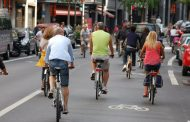 No need for a monthly car-free Sunday, says Flemish city