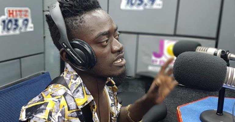 Menzgold didn't fund my school although I saved there - Lilwin