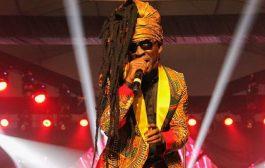 2019 African Legends Night: A masterpiece show