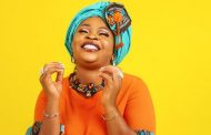 Can Liberian Singer Kanvee Adams Become The First Gospel Artist To Win AFRIMA Best Female Artiste In Western Africa?