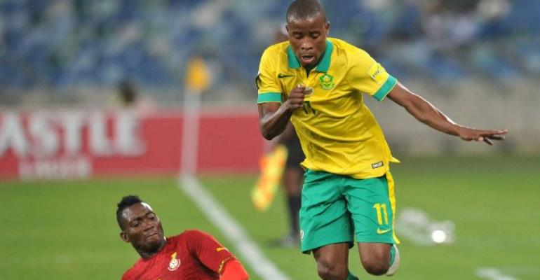 2021 AFCON Qualifiers: The History Of Ghana vs South Africa