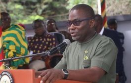 Charles Bissue Is A Big Asset To Western Region NPP