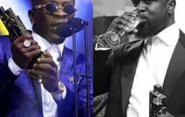 4Syte Music Video Awards: Shatta Wale and Sarkodie win big [Full list]