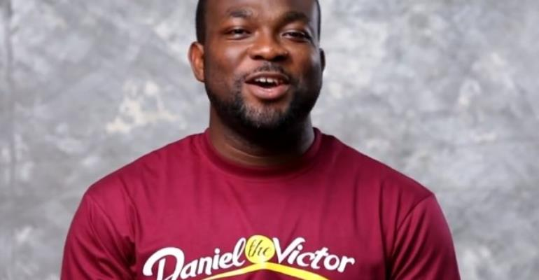 DanieltheVictor burst onto gospel scene with 'You Are Worthy'