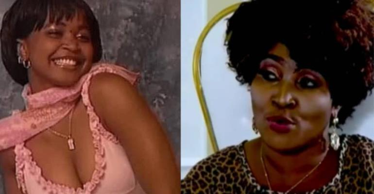 My Daughter Didn't Listen To Me – Late Suzzy Williams' Mum