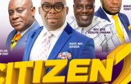 Rev Azigiza's Citizen Fellowship celebrates its 2nd anniversary