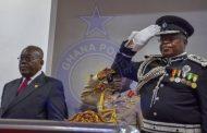 Akufo-Addo promotes 5 DCOPs, 16 ACPs