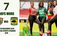 President Cup: Euphoria Gradually Building Up Ahead Of Kotoko-Hearts Clash