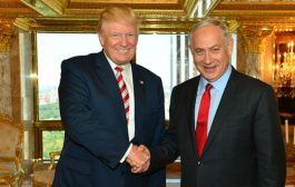 Trump to Sign Executive Order Declaring Jewish People a 'Nation' Just as Written in Genesis