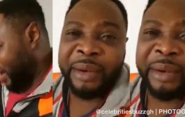 Ghanaian man invites his mother abroad for his graduation only for her to die
