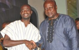 'Homeless' Manasseh Azure killed Mahama's dream with Ford scandal – Kevin Taylor