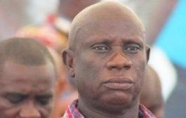 NDC Should Leave The EC Alone--Obiri Boahen Jabs