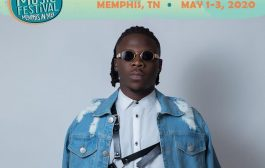 Sarkodie And Stonebwoy To Represent Ghana At Beale Street Music Festival, US