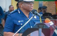 Coronavirus: IGP Orders Suspension Of Car Checks