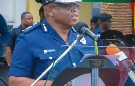 Covid-19: IGP orders closure of police training schools in Ghana