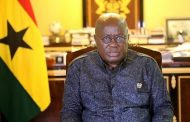 All Workshops, Conferences, Religious Activities Must Be Suspended — Akufo-Addo Orders