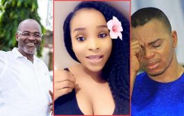 I sleep with women because of lust, not God's directive - Obinim
