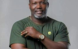 BREAKING NEWS:Actor, Bernard Nyarko Is Dead
