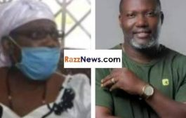 Bishop Nyarko's Mother Exposes Pastor Who Took GHC2,200 From Her To Heal Bishop
