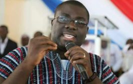 NDC Failed To Be Vigilant In 2016 And That Led To Their Defeat – Sammy Awuku