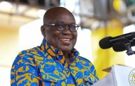Akufo-Addo Deserves To Be A Life Time President – DCE