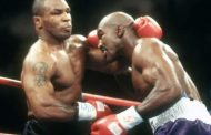 Evander Holyfield Open To Mike Tyson Re-Match For Charity