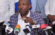 Voter Registration Exercise Slated For June – John Boadu