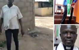 Sad: The current state of Evangelist Apreku my daughter will make you cry (Watch Video)